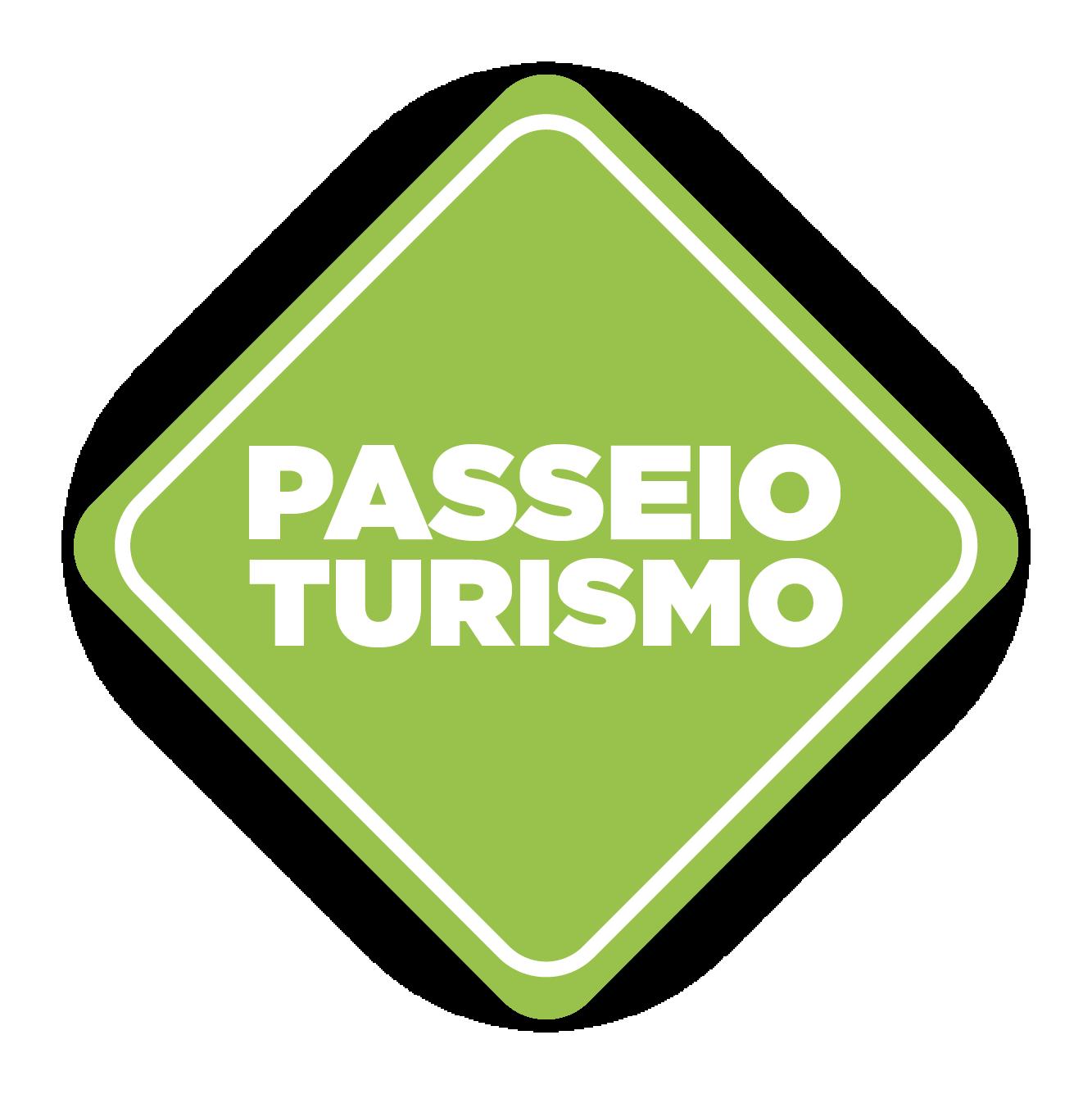 LOGO PASSEIO TURISMO